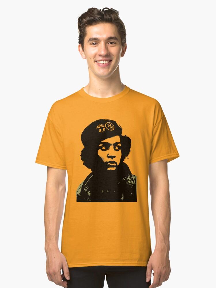Denise Oliver-Velez Classic T-Shirt Front