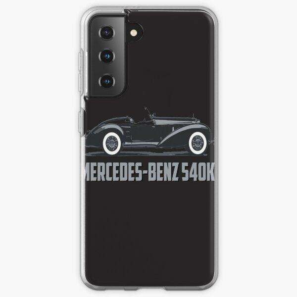 Mercedes Benz Mercedes-Benz 540K Coque souple Samsung Galaxy