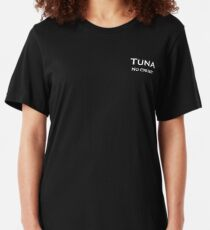 Fast and the Furious - tuna Slim Fit T-Shirt