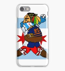 Chi Guy iPhone Case/Skin