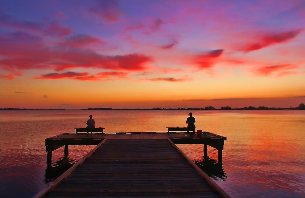 Just You And Me  by HHPhotographyFL