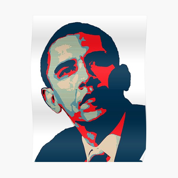 Obama Biden 2012 Posters Redbubble