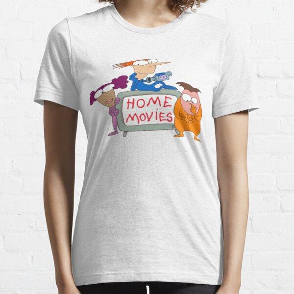 home movies 1 Essential T-Shirt