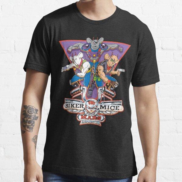 Biker warriors Essential T-Shirt