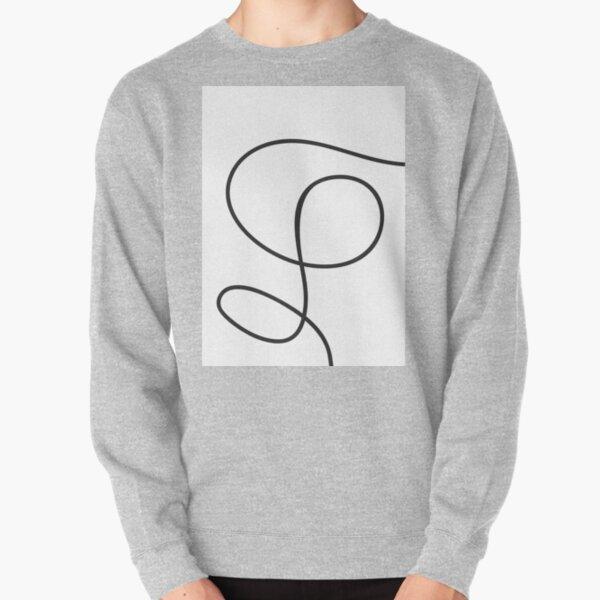 The Journey Pullover Sweatshirt