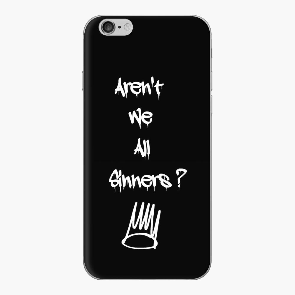 J Cole iPhone-Hüllen & Cover
