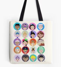 Soundsational Tote Bag