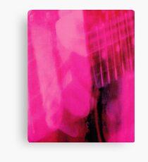 Loveless Canvas Print