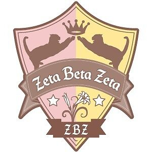 Zeta Beta Zeta (greek) by rachelcaplan