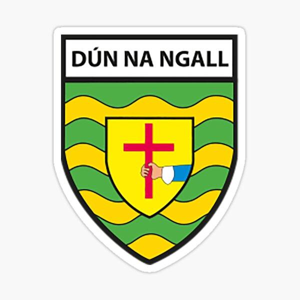 Donegal GAA Sticker