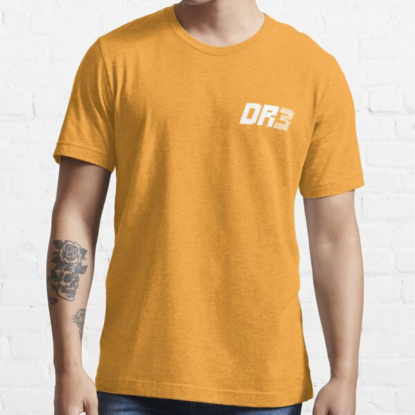 Daniel Ricciardo DR3 - F1 2021 T-shirt essentiel