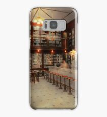 Pharmacy - Bertrams ghosts 1909 Samsung Galaxy Case/Skin