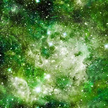 Green Space by Yellowfr3ak