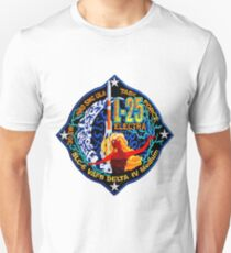 NROL-25 (Electra) Launch Team Logo Unisex T-Shirt