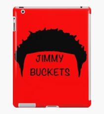 Jimmy Buckets iPad Case/Skin