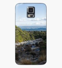 Gollum catches a fish Case/Skin for Samsung Galaxy