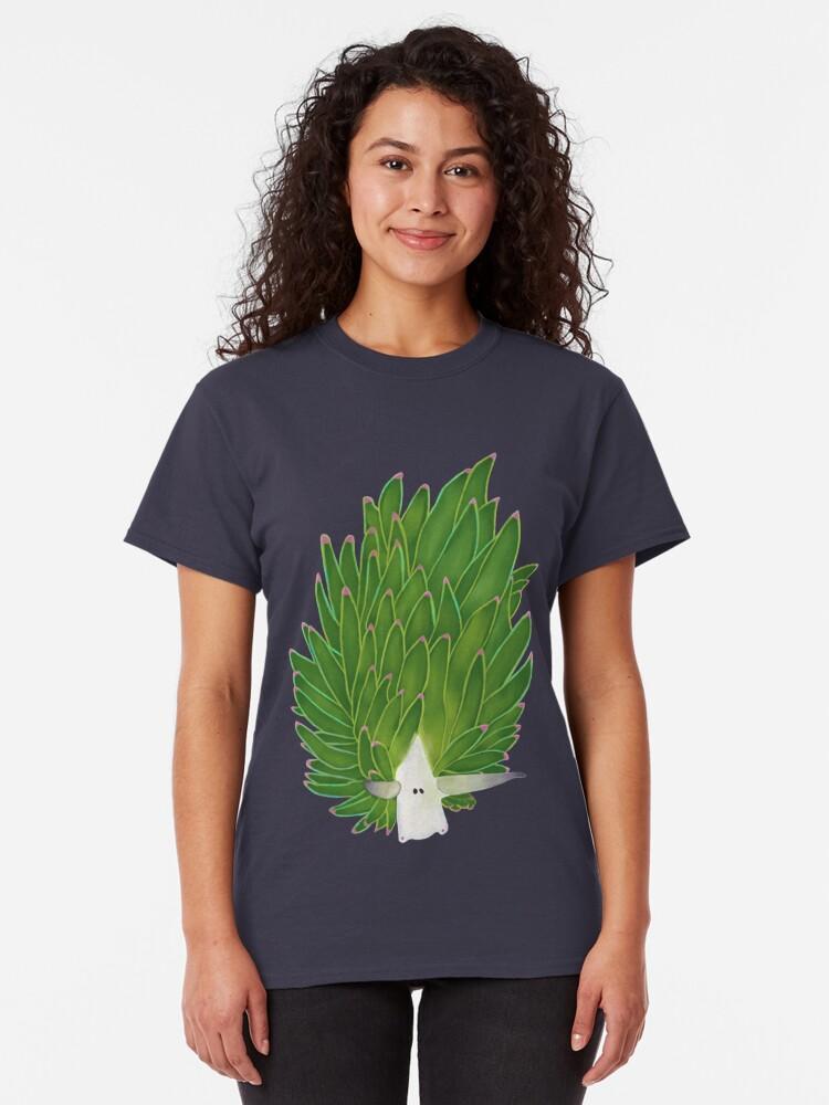 Alternate view of Sheep Sea Slug Classic T-Shirt