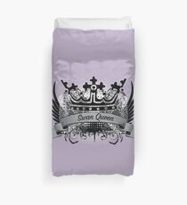 Once Upon a Time - Swan Queen Duvet Cover