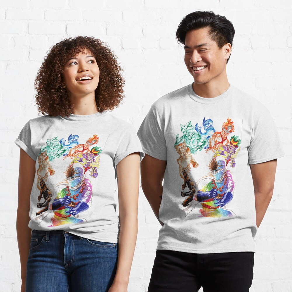 RainbowmanShirt Classic T-Shirt