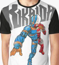 Kikaida Graphic T-Shirt