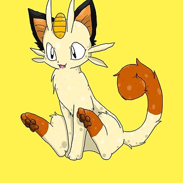 Meowth thas Right! by Kittyxkiara
