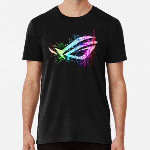 Asus Rog T-shirt premium