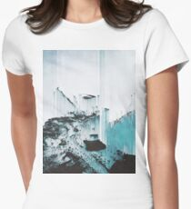 Glitch Fitted T-Shirt