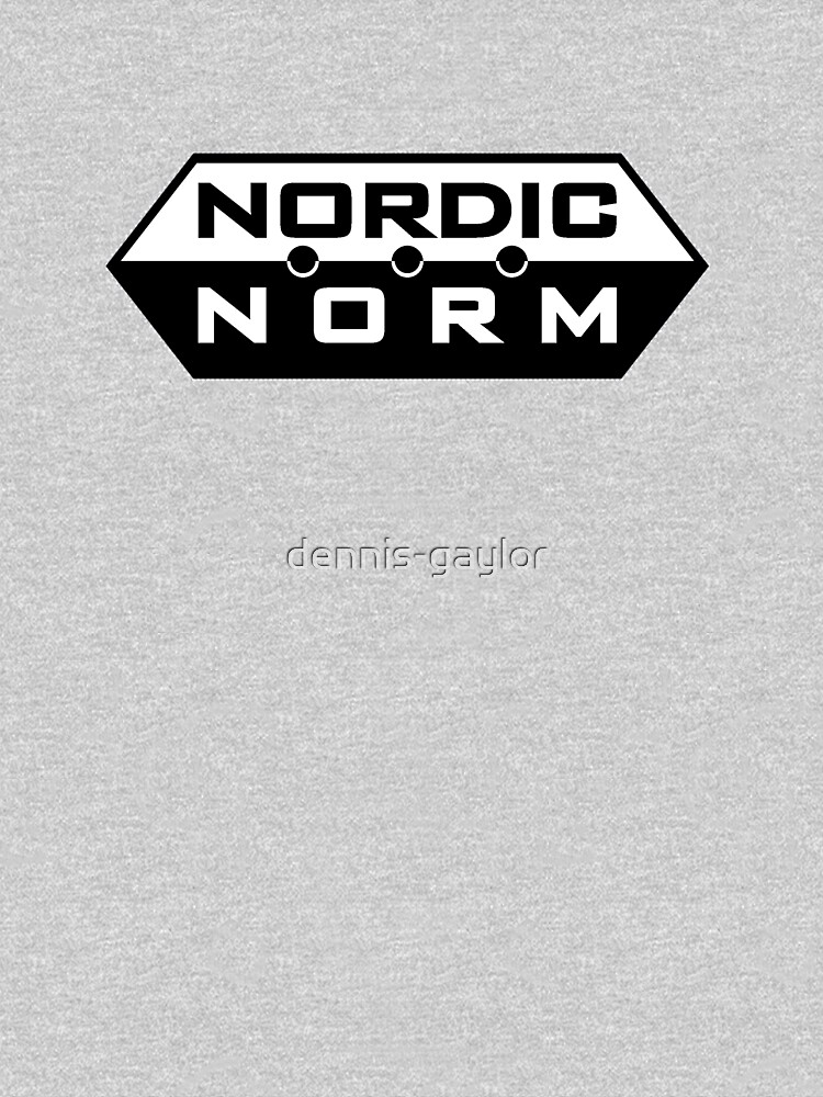 nordic norm by dennis-gaylor
