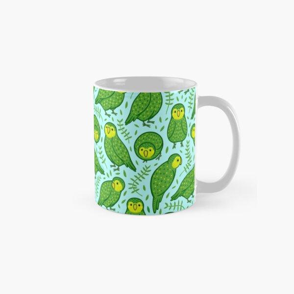 Kakapo Classic Mug