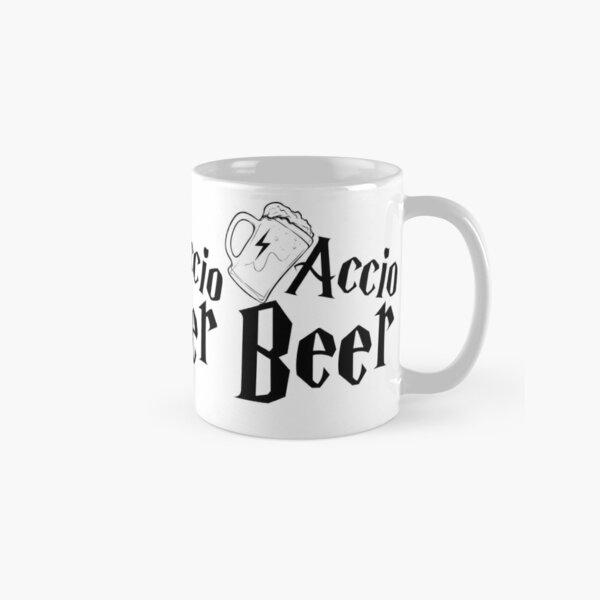 Beer Spell Classic Mug