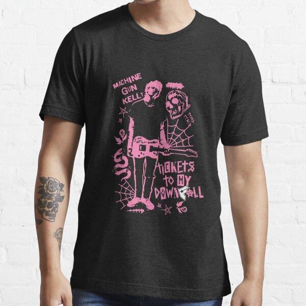 rock-kellys downfalls Essential T-Shirt