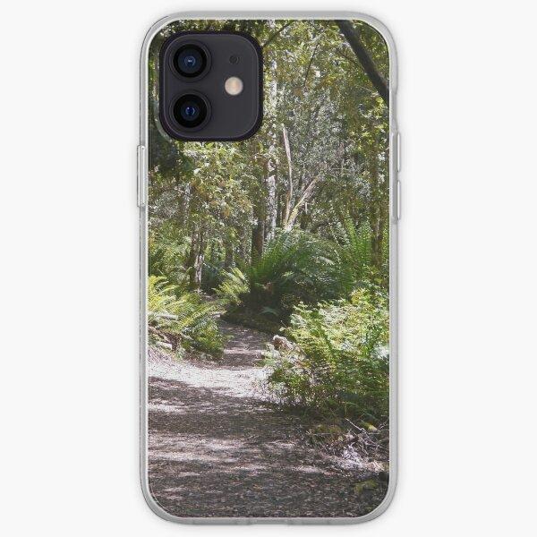 Liffey Falls Walk, Tasmania, Australia  2 iPhone Soft Case
