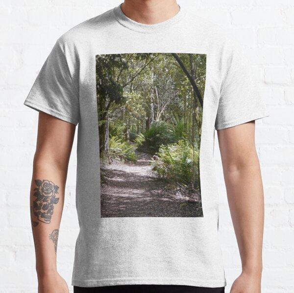 Liffey Falls Walk, Tasmania, Australia  2 Classic T-Shirt