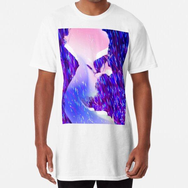 Smoke Boy Long T-Shirt