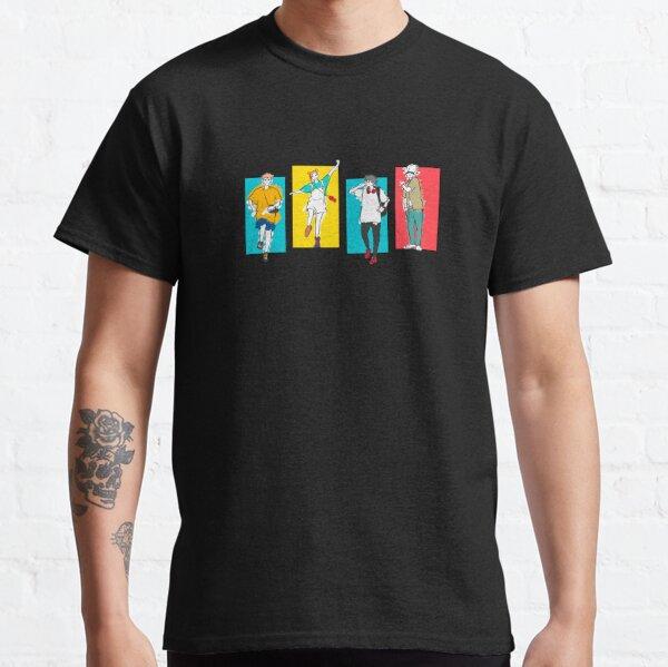 Jujutsu Kaisen ED Art Classic T-Shirt