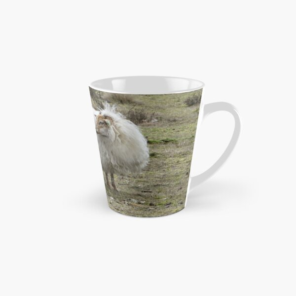 Proud Mother Sheep Tall Mug