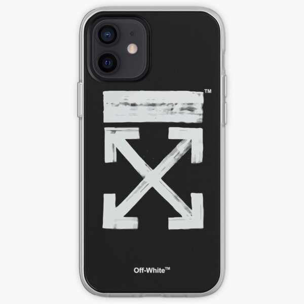 6god, suprême, trille, battage médiatique, hypebeast, tendance, bape, stussy, rayures dplmt Coque souple iPhone