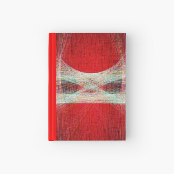 Ninja Hardcover Journal
