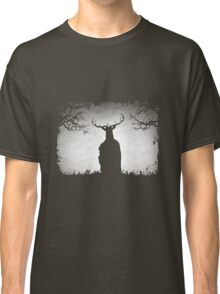 Herne The Hunter Appears Classic T-Shirt