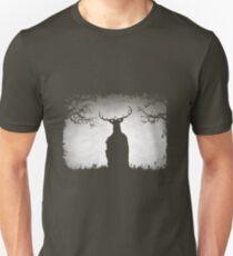 Herne Der Jäger erscheint Slim Fit T-Shirt
