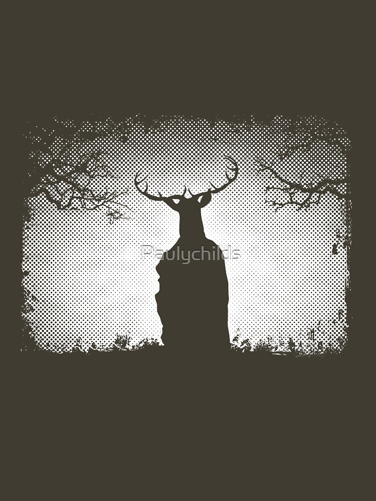 TShirtGifter presents: Herne The Hunter Appears | Unisex T-Shirt