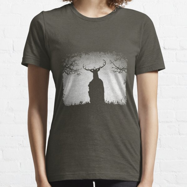 Herne The Hunter Appears Essential T-Shirt
