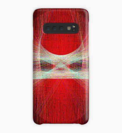 Ninja Case/Skin for Samsung Galaxy