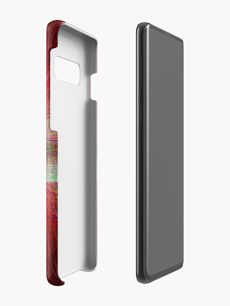 Alternate view of Ninja Case & Skin for Samsung Galaxy