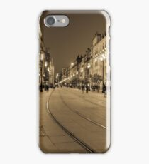 Spanish nights iPhone Case/Skin