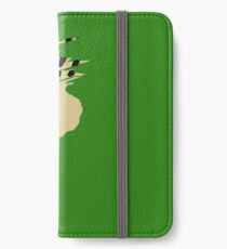 Hope!! (time machine) iPhone Wallet/Case/Skin