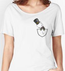 Hatty Women's Relaxed Fit T-Shirt