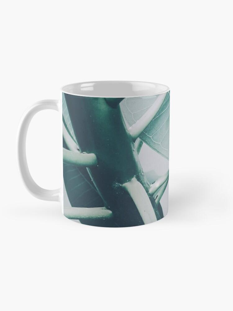 Alternate view of Life Mug