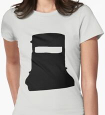 The Ned Women's Fitted T-Shirt