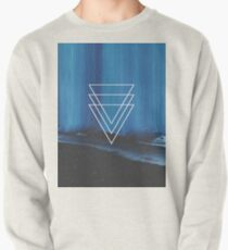 Fall Upon Pullover Sweatshirt